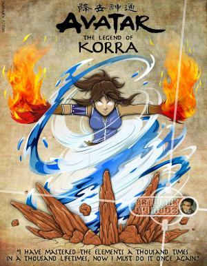 Avatar book 3 episode 15